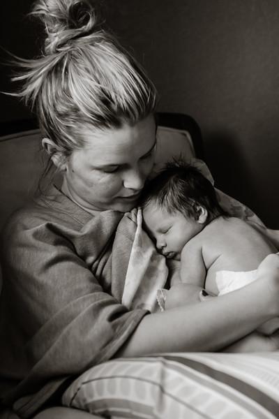 Norah Newborn