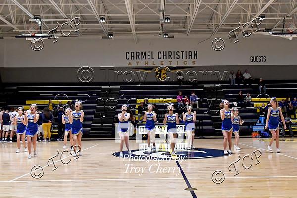 2017 - JV Cheerleading