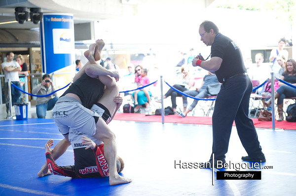 UBC Tournament Grappling World Trials (9_15_12)