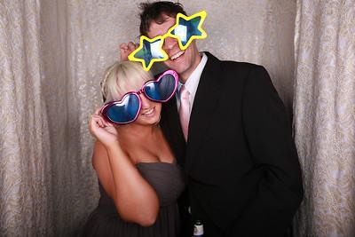 Jamie & Jessica McCarroll Photobooth Photos