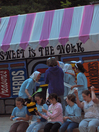 Girl's Camp 2006