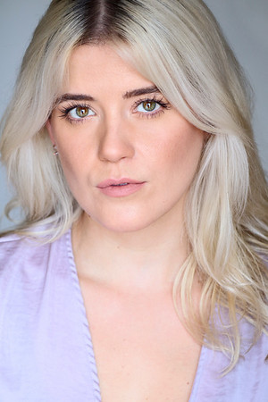Liza Pflughoft RETOUCH 2019