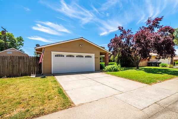 6528 Oak Lakes Lane Citrus Heights, CA
