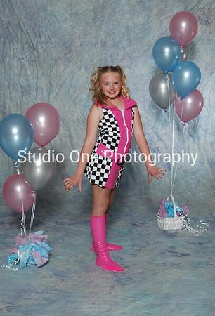 Sarah's School of Dance 2007