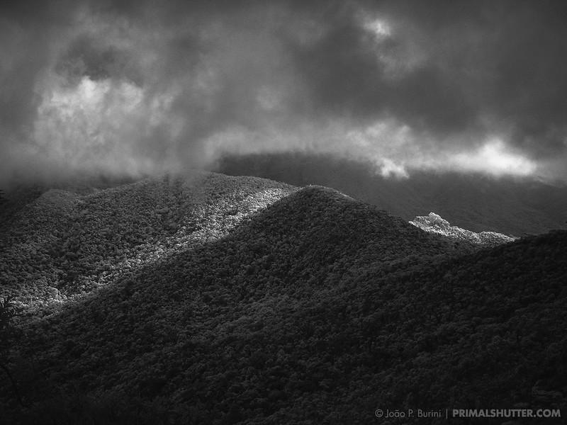 """""""Serra Fina"""", Mantiqueira mountain range"""