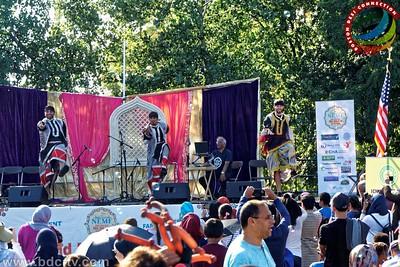 New England Muslim Festival - 9.17.17