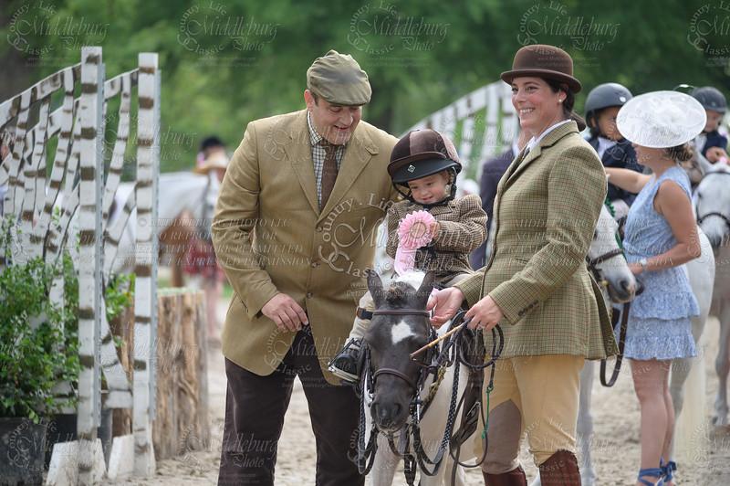 2021 Upperville Colt & Horse Show