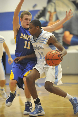 Johnstown Boys Hoops - March 13
