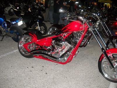 """Bike Nite @ Quaker Steak and Lube in Pinellas Park """"Tampa/St. Pete Area"""""""
