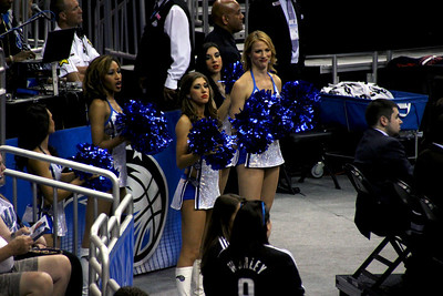 Magic Game April 11, 2014