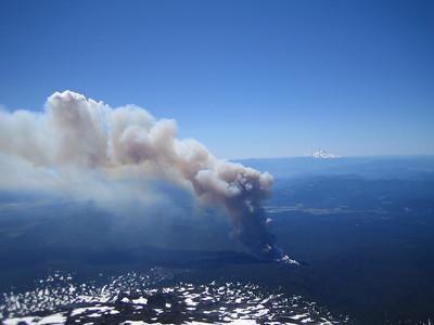 Mount Adams, WA_July 13 2008