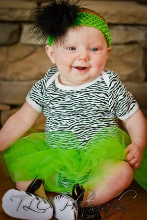 Olivia GC- 6 months