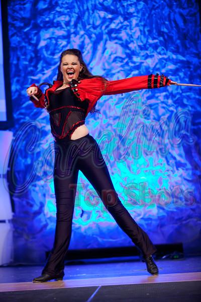 Contestant #5 - Danielle