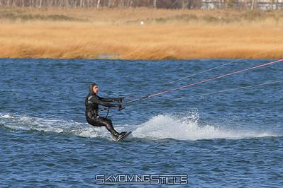 Kiteboarding 11/12/11