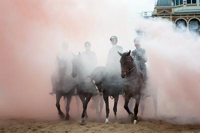Cavalerie Ere-Escorte
