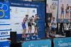 2013 Subaru Mooloolaba Women's ITU Triathlon World Cup; Mooloolaba, Sunshine Coast, Queensland, Australia; 17 March 2013. Photos by Des Thureson - disci.smugmug.com. Camera 1.