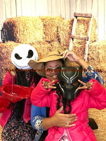 """RCSS Success Center Community Fun Fest - """"No Filters"""" from the Photo Booth"""