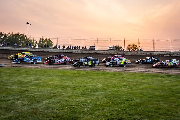 I-94 Speedway • September 19