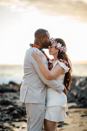 Clestin Wedding, Sneak Peek, 12/26/2020