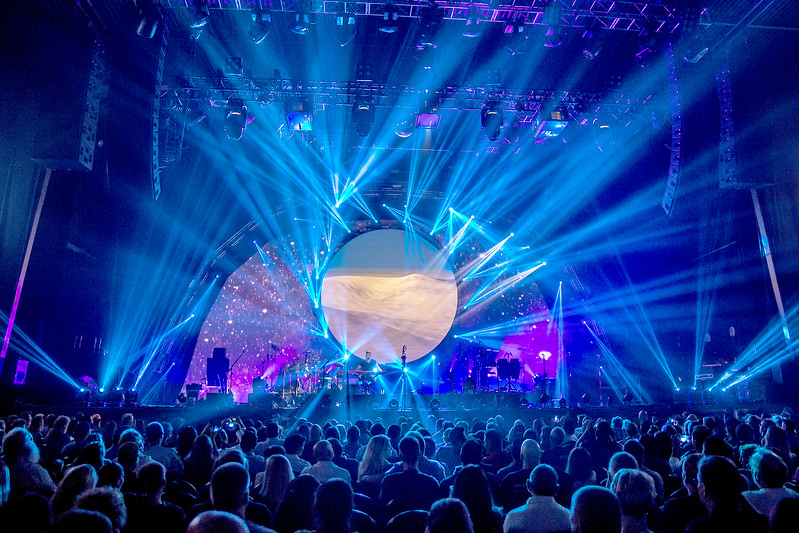 Brit Floyd: Eclipse World Tour 2018