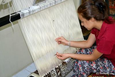 Carpet Academy, Turkey