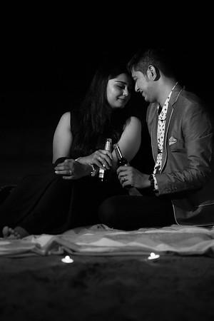 Jay & Jil Pre Wedding