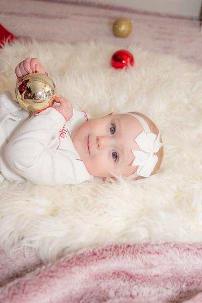 Annabelle Christmas Mini