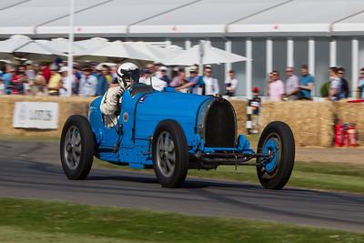 Bugatti (1909 to 1963)