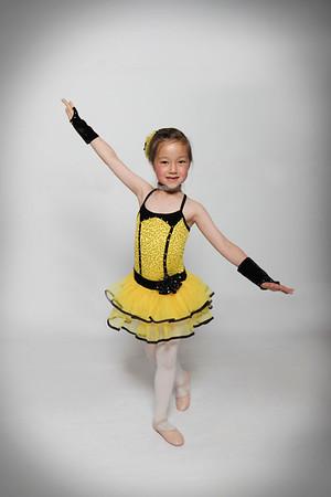 2014 Geary Dance Studio
