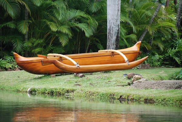 Polynesian Cultural Center - Misc Photos