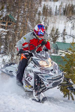 Ski-Doo Sunday White Pine 2014