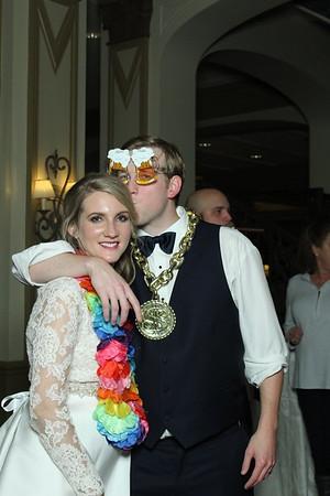 Lauren and Ryan's Wedding   11.10.18
