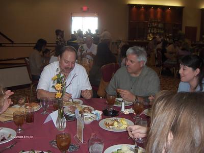 Thanksgiving at Camp Pendleton 27 Nov 2008