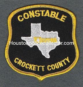 Crockett County