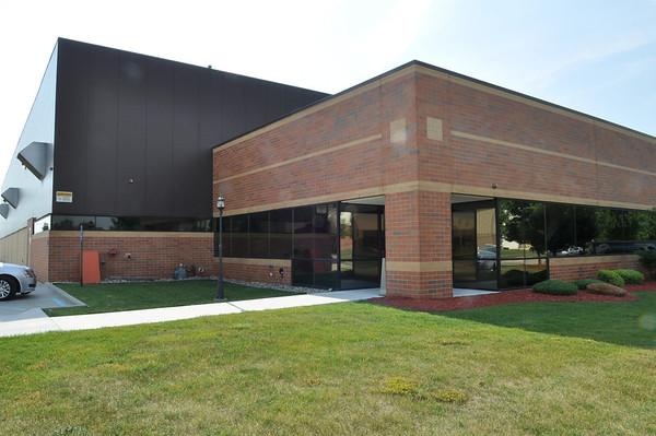 Stahl's automotive museum 2012