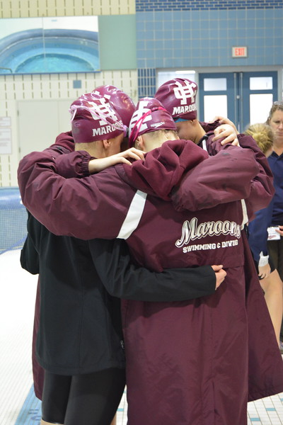 11-16-2018 Friday State Meet Prelims