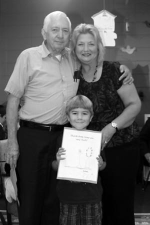 Grandparents Day Sept 2011