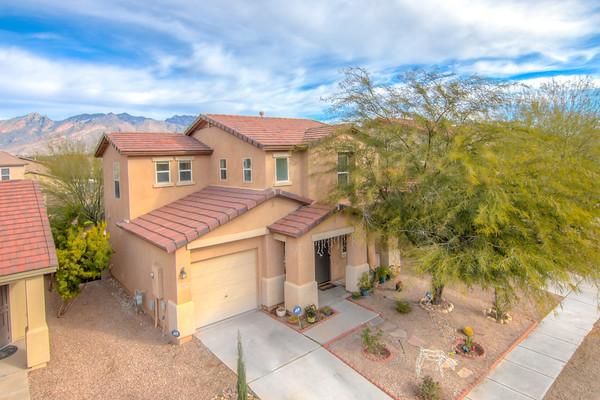 For Sale 4273 E. River Falls Dr., Tucson, AZ 85712