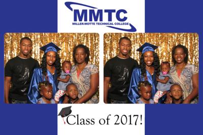 Miller-Mott Graduation 2017