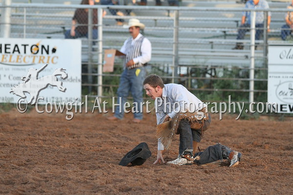 WEST RODEO 2015