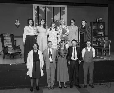 Bethlehem Drama 2017