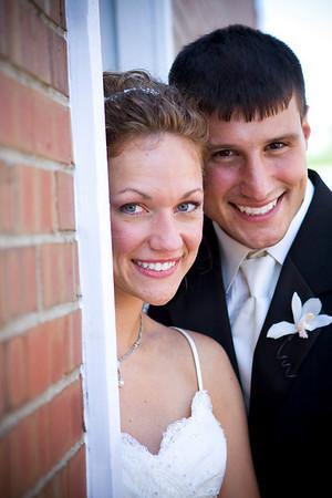 Nicole and Anthony Wedding