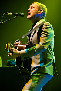 David Gray @ The Roundhouse