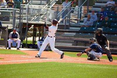 2016 UWL Baseball Div lll Regionals Copeland Park vs. Beloit College