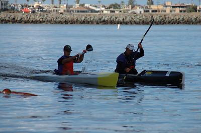 Hanohano Ocean Challenge 2010