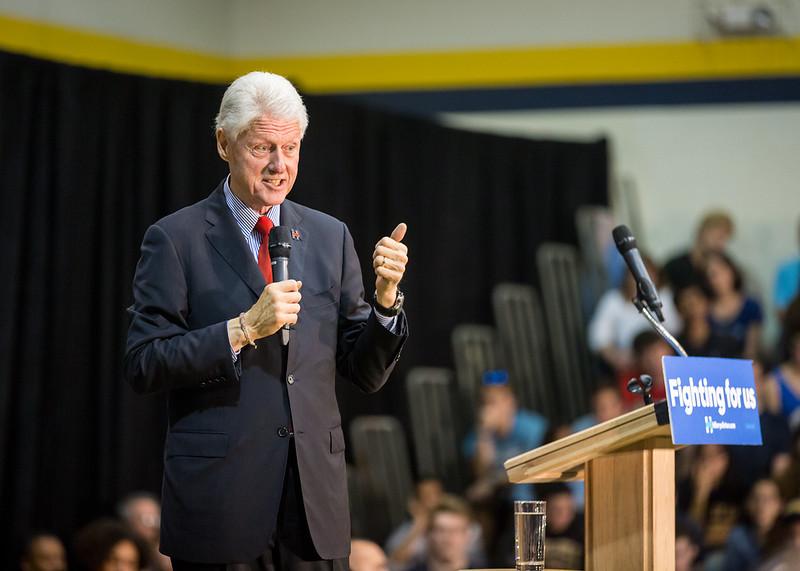 President Bill Clinton @ TCNJ 5-13-2016-34.jpg