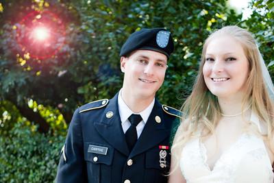 2011 Carfrae Wedding