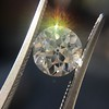 2.11ct Old European Cut Diamond, GIA K VS1 18