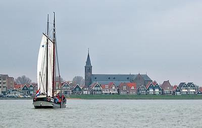 Volendam - Edam