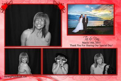 Tai & Nan's Wedding